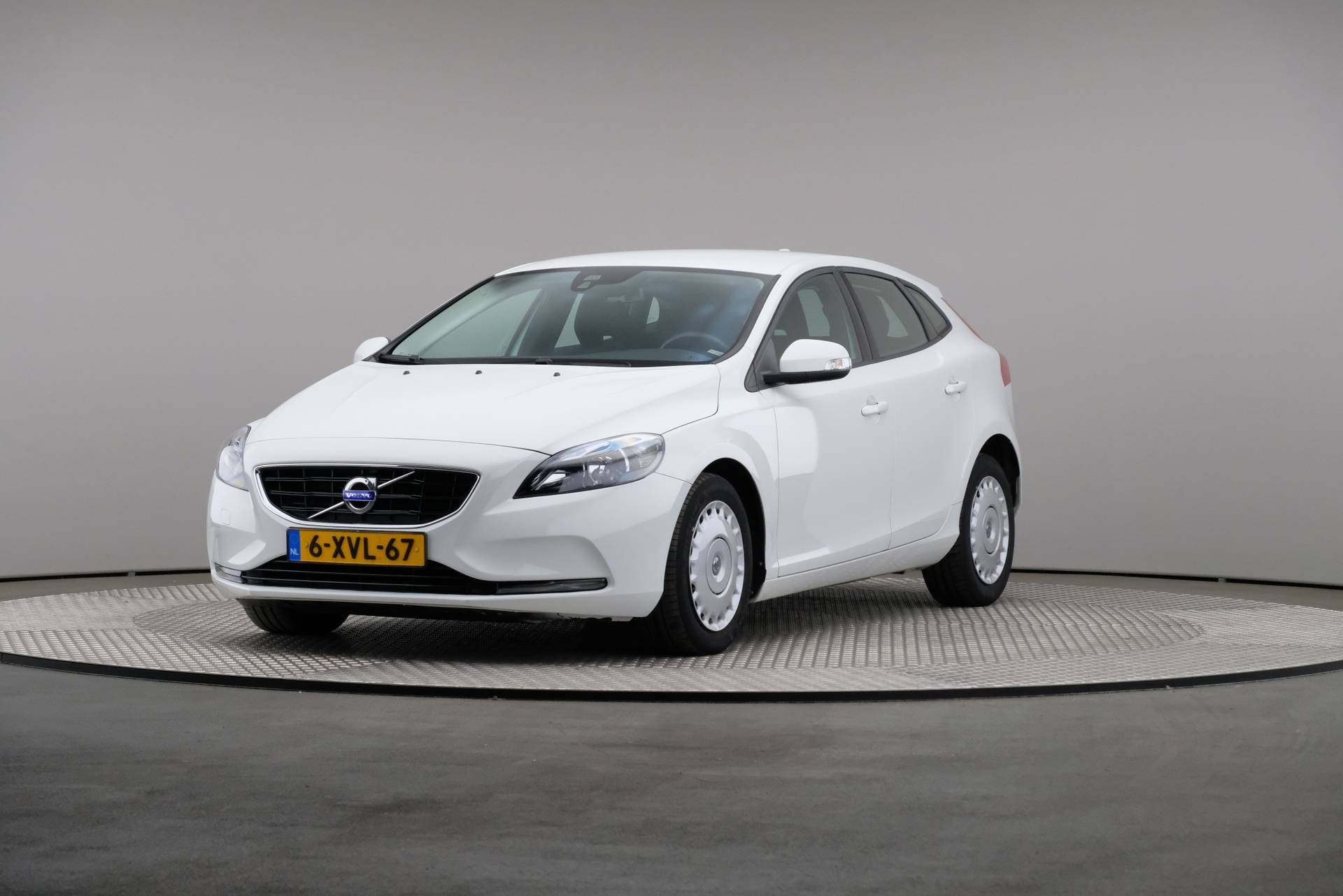Volvo V40 1.6 D2 Base Business, Business Pack Connect, Navigatie, 360-image35