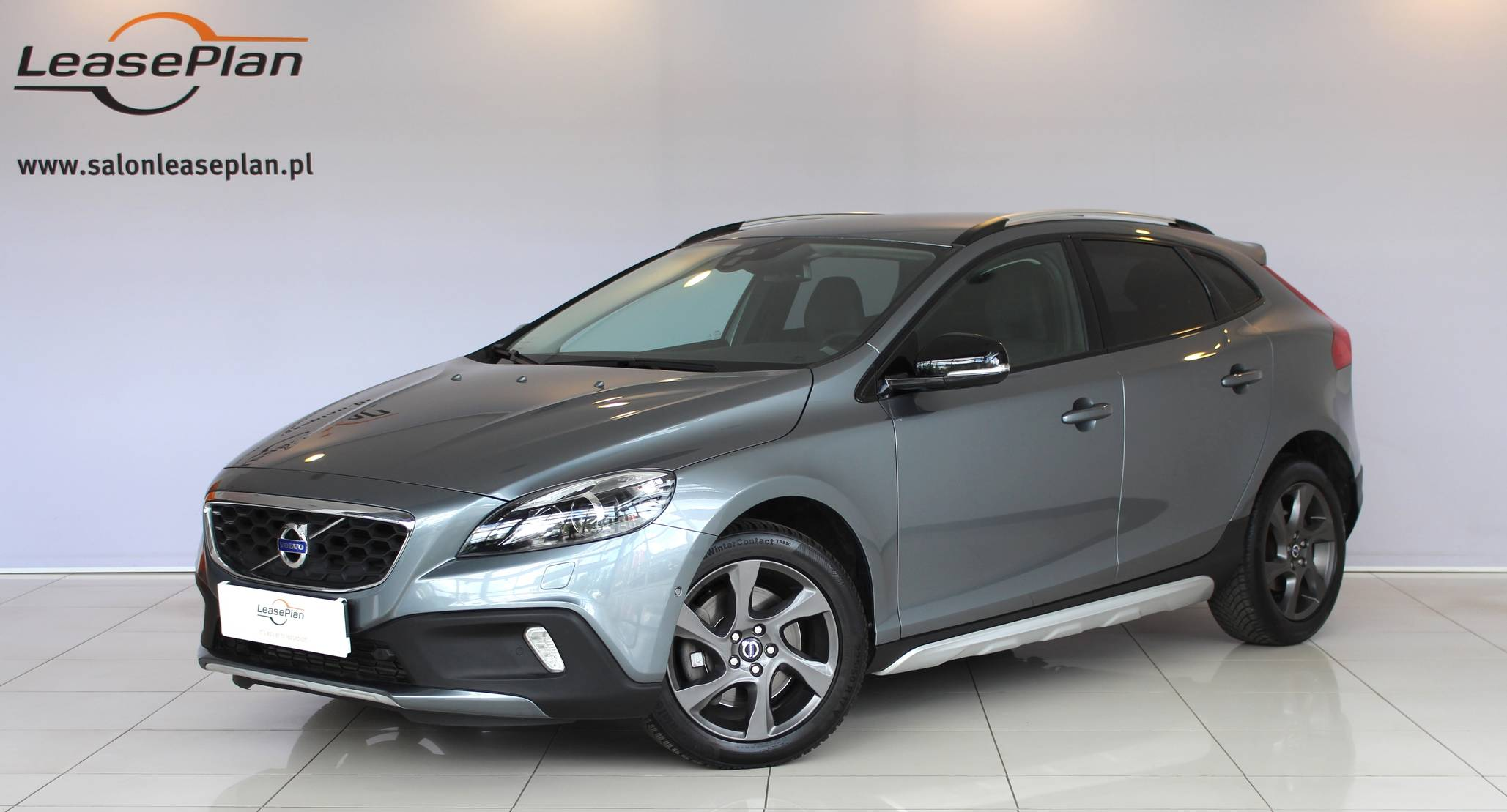 Volvo V40 Cross Country D3 Geartronic, Momentum detail1