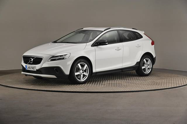 Volvo V40 Cross Country D3 Business Summum A (MY17.1) -Varustepaketti HighTech--360 image-0