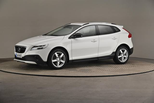 Volvo V40 Cross Country D3 Business Summum A (MY17.1) -Varustepaketti HighTech--360 image-1