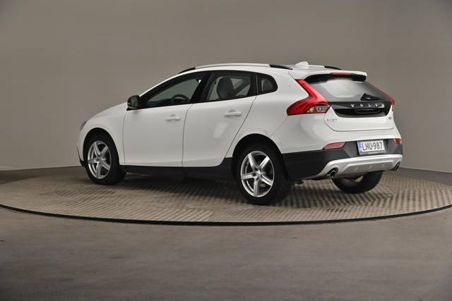 Volvo V40 Cross Country D3 Business Summum A (MY17.1) -Varustepaketti HighTech--360 image-9