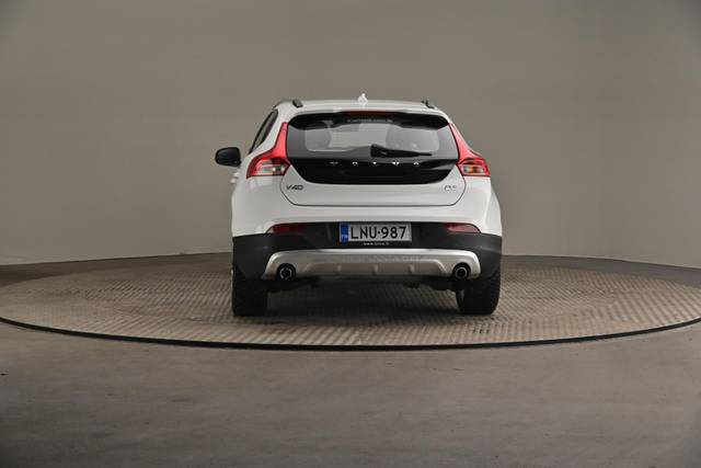 Volvo V40 Cross Country D3 Business Summum A (MY17.1) -Varustepaketti HighTech--360 image-13