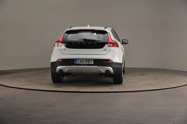 Volvo V40 Cross Country D3 Business Summum A (MY17.1) -Varustepaketti HighTech--360 image-14