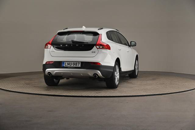 Volvo V40 Cross Country D3 Business Summum A (MY17.1) -Varustepaketti HighTech--360 image-15