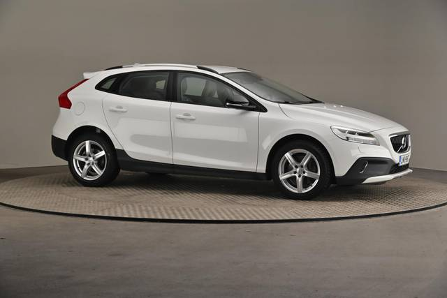 Volvo V40 Cross Country D3 Business Summum A (MY17.1) -Varustepaketti HighTech--360 image-25