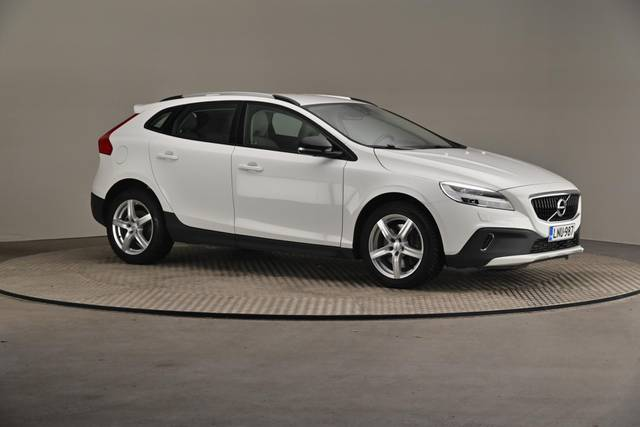 Volvo V40 Cross Country D3 Business Summum A (MY17.1) -Varustepaketti HighTech--360 image-26