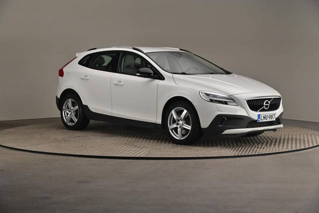 Volvo V40 Cross Country D3 Business Summum A (MY17.1) -Varustepaketti HighTech--360 image-27