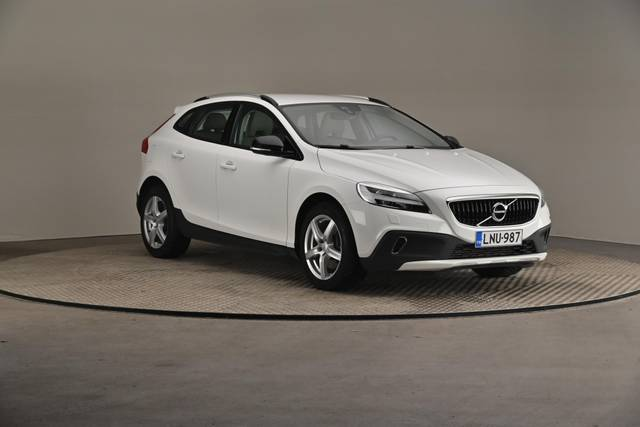 Volvo V40 Cross Country D3 Business Summum A (MY17.1) -Varustepaketti HighTech--360 image-28
