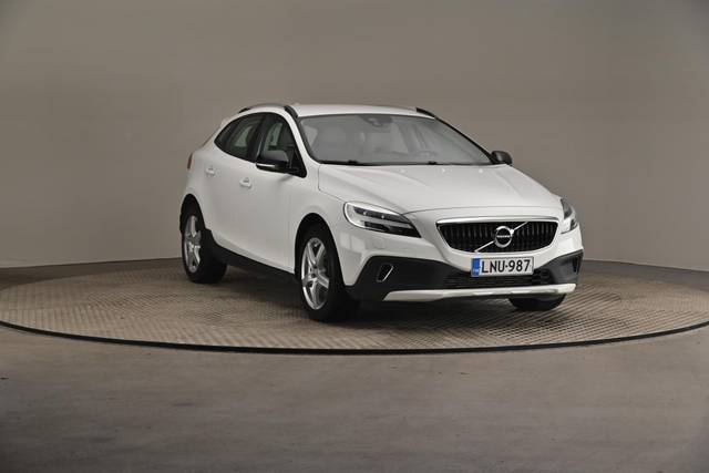 Volvo V40 Cross Country D3 Business Summum A (MY17.1) -Varustepaketti HighTech--360 image-29