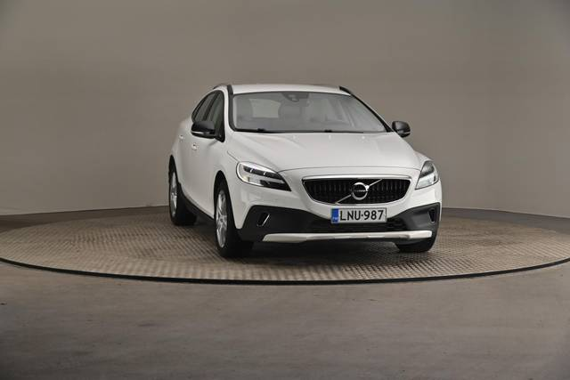 Volvo V40 Cross Country D3 Business Summum A (MY17.1) -Varustepaketti HighTech--360 image-30
