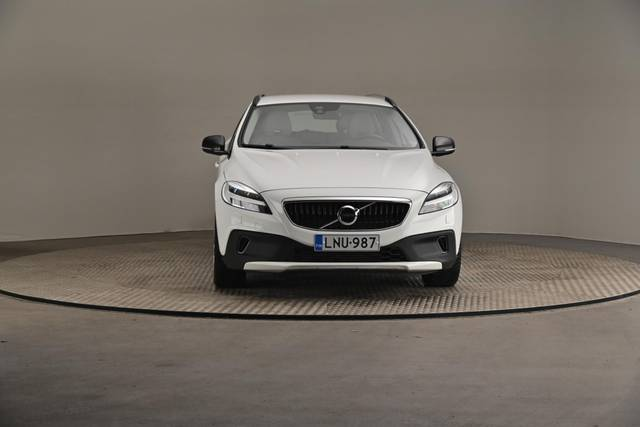 Volvo V40 Cross Country D3 Business Summum A (MY17.1) -Varustepaketti HighTech--360 image-31
