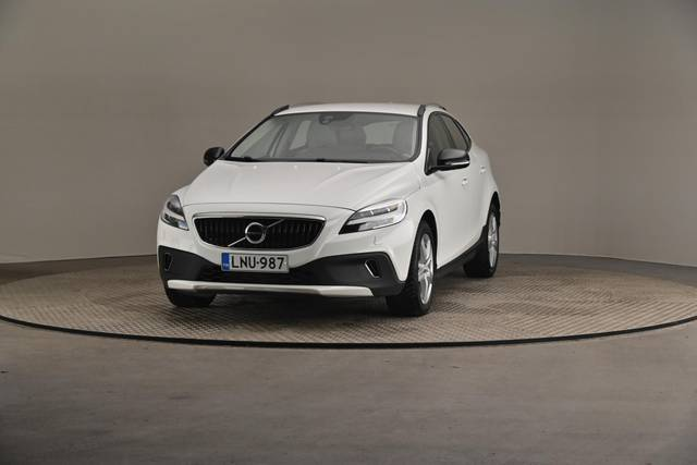 Volvo V40 Cross Country D3 Business Summum A (MY17.1) -Varustepaketti HighTech--360 image-33