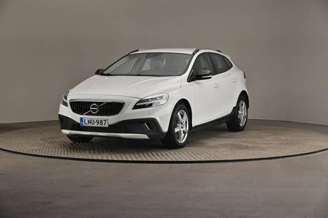 Volvo V40 Cross Country D3 Business Summum A (MY17.1) -Varustepaketti HighTech--360 image-34