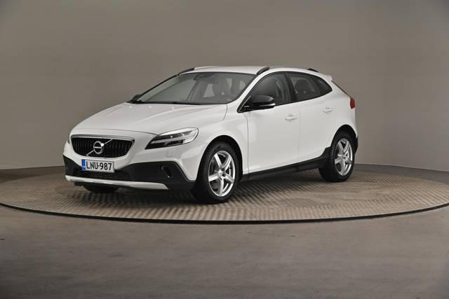 Volvo V40 Cross Country D3 Business Summum A (MY17.1) -Varustepaketti HighTech--360 image-35