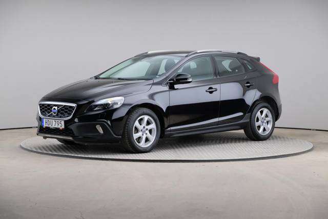 Volvo V40 Cross Country D3 Momentum VoC-360 image-0