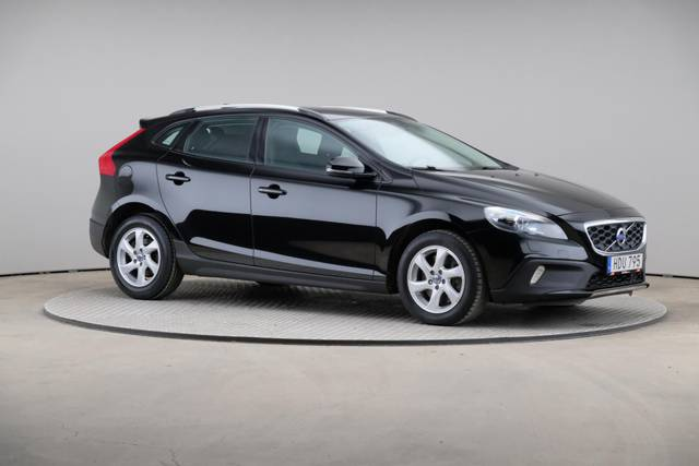 Volvo V40 Cross Country D3 Momentum VoC-360 image-26