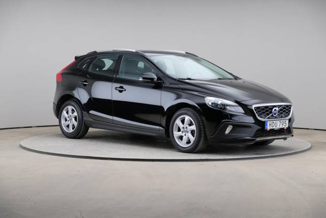 Volvo V40 Cross Country D3 Momentum VoC-360 image-27