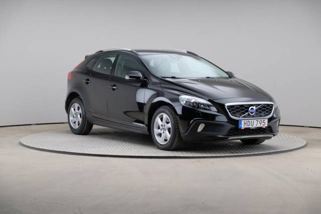 Volvo V40 Cross Country D3 Momentum VoC-360 image-28
