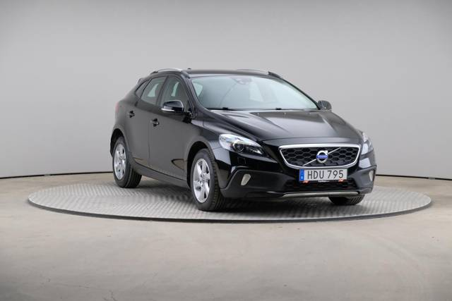 Volvo V40 Cross Country D3 Momentum VoC-360 image-29