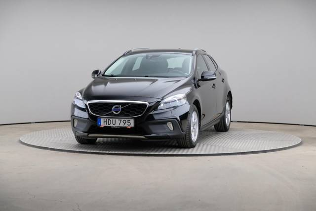 Volvo V40 Cross Country D3 Momentum VoC-360 image-33