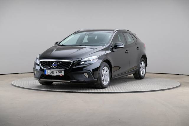 Volvo V40 Cross Country D3 Momentum VoC-360 image-34