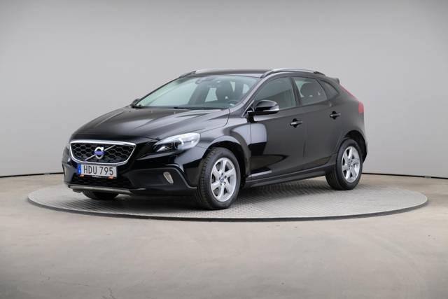 Volvo V40 Cross Country D3 Momentum VoC-360 image-35