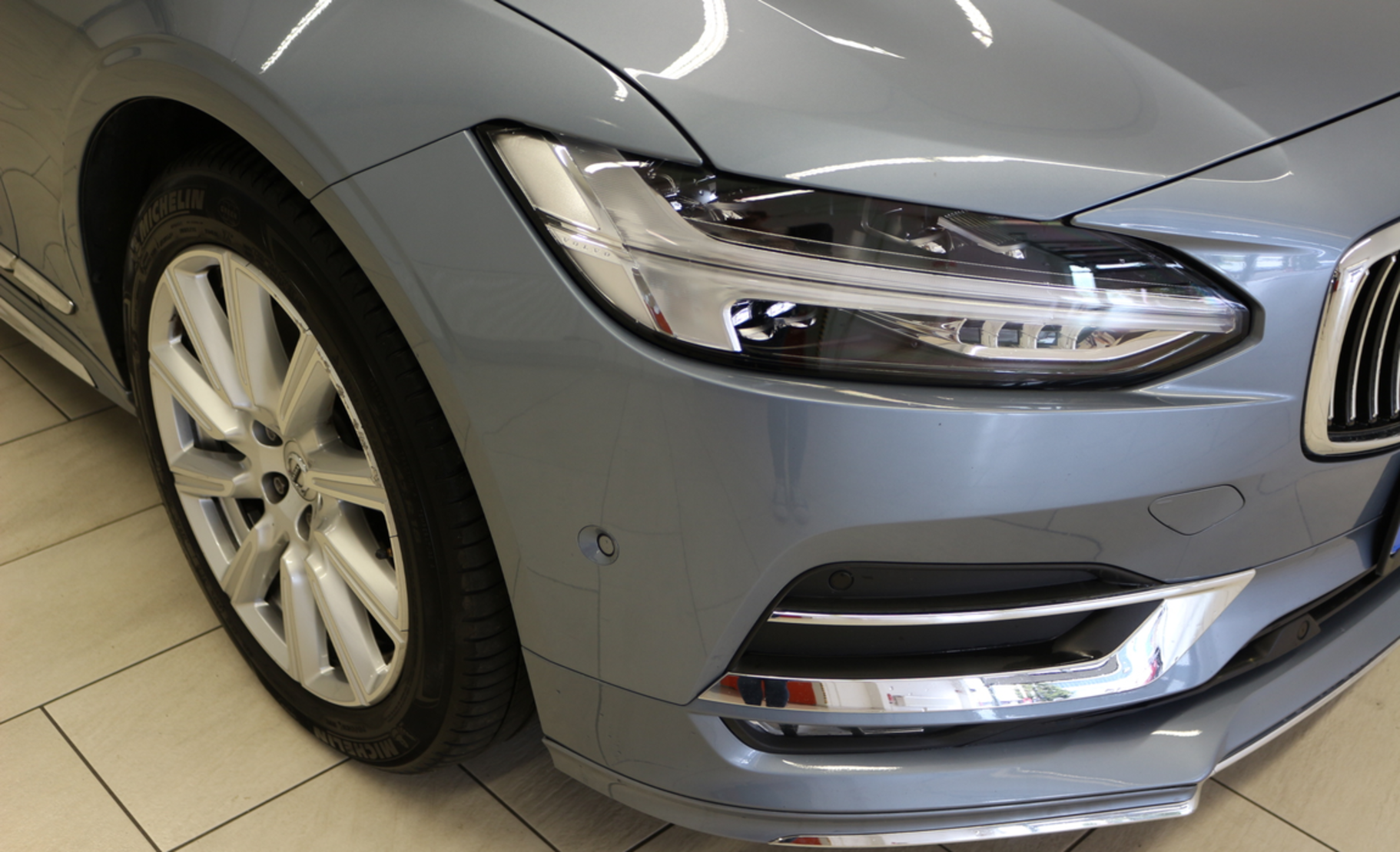 Volvo S90 D5 AWD Geartronic, Inscription (652470) detail2