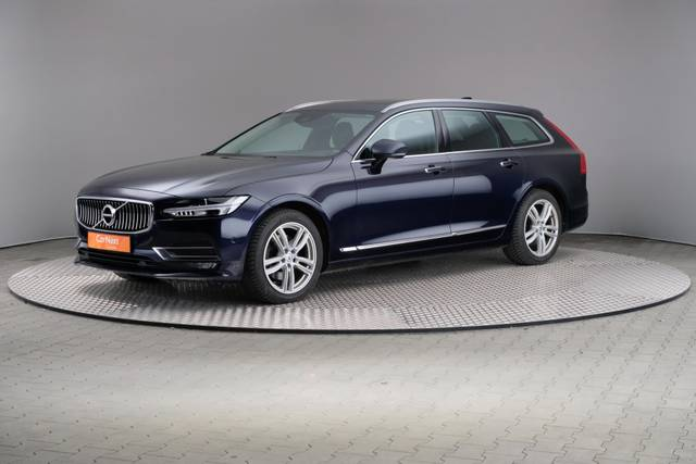 Volvo V90 D4 Geartronic Inscription KAMERA LED-360 image-0