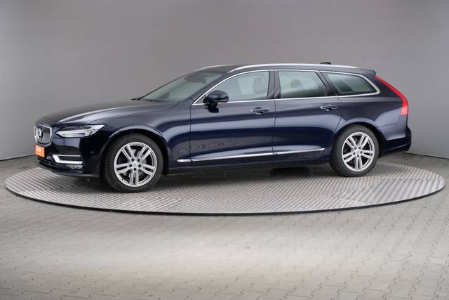 Volvo V90 D4 Geartronic Inscription KAMERA LED-360 image-2