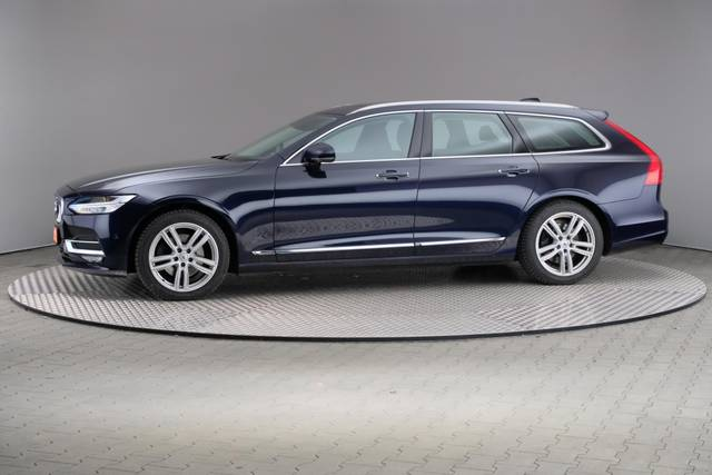 Volvo V90 D4 Geartronic Inscription KAMERA LED-360 image-3