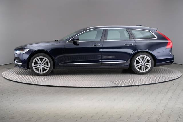 Volvo V90 D4 Geartronic Inscription KAMERA LED-360 image-4