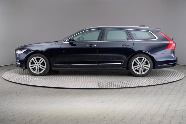Volvo V90 D4 Geartronic Inscription KAMERA LED-360 image-5