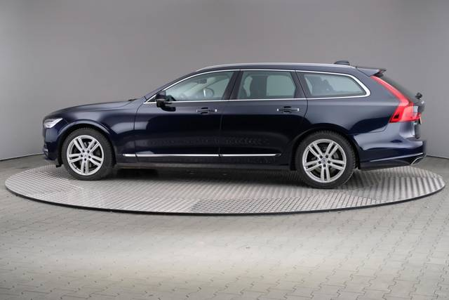 Volvo V90 D4 Geartronic Inscription KAMERA LED-360 image-6
