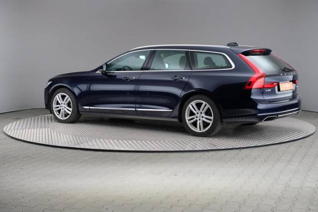 Volvo V90 D4 Geartronic Inscription KAMERA LED-360 image-8