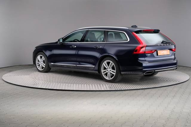 Volvo V90 D4 Geartronic Inscription KAMERA LED-360 image-9