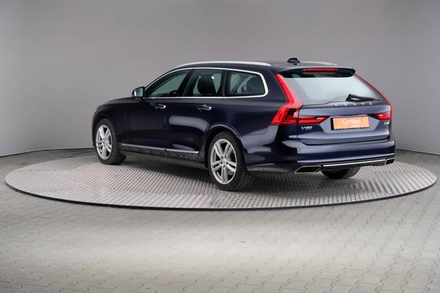 Volvo V90 D4 Geartronic Inscription KAMERA LED-360 image-10