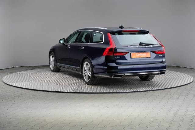 Volvo V90 D4 Geartronic Inscription KAMERA LED-360 image-11