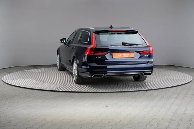 Volvo V90 D4 Geartronic Inscription KAMERA LED-360 image-12