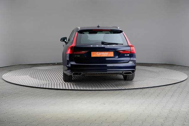 Volvo V90 D4 Geartronic Inscription KAMERA LED-360 image-13