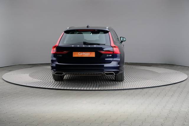 Volvo V90 D4 Geartronic Inscription KAMERA LED-360 image-14