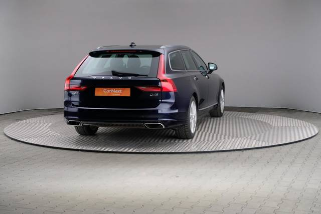 Volvo V90 D4 Geartronic Inscription KAMERA LED-360 image-15