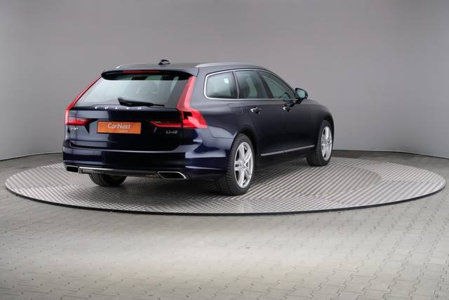 Volvo V90 D4 Geartronic Inscription KAMERA LED-360 image-16