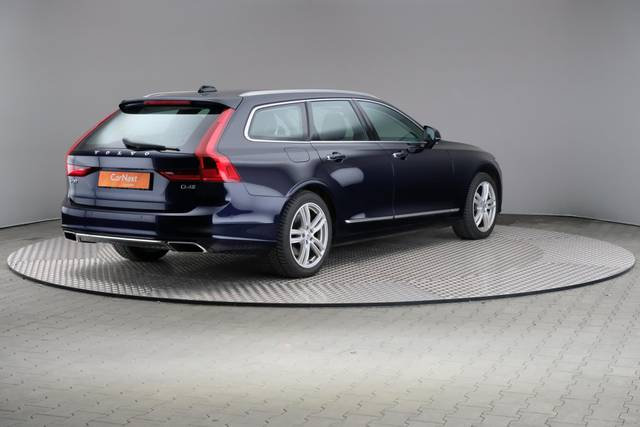 Volvo V90 D4 Geartronic Inscription KAMERA LED-360 image-17