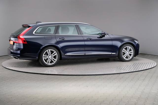 Volvo V90 D4 Geartronic Inscription KAMERA LED-360 image-20