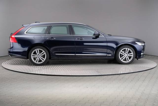 Volvo V90 D4 Geartronic Inscription KAMERA LED-360 image-22