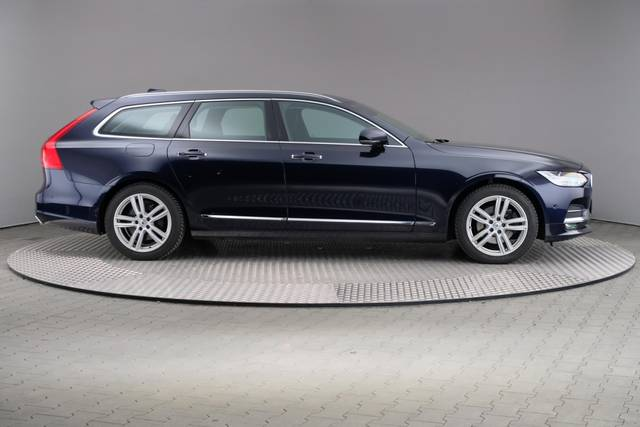 Volvo V90 D4 Geartronic Inscription KAMERA LED-360 image-23