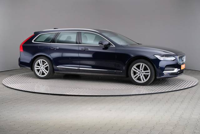 Volvo V90 D4 Geartronic Inscription KAMERA LED-360 image-25