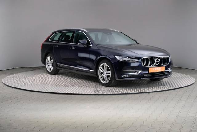 Volvo V90 D4 Geartronic Inscription KAMERA LED-360 image-28