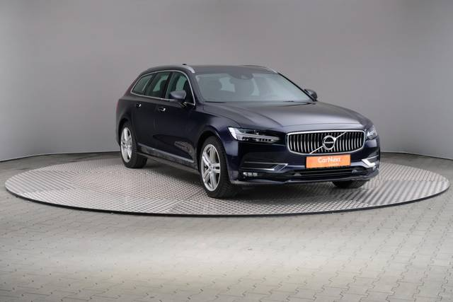 Volvo V90 D4 Geartronic Inscription KAMERA LED-360 image-29