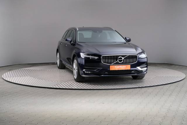 Volvo V90 D4 Geartronic Inscription KAMERA LED-360 image-30